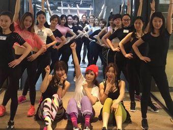 郑多燕魔法曲线女子健身形体管理中心(中南百货店)