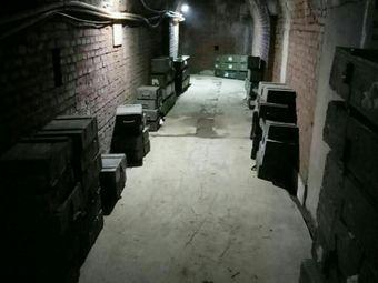 室内室外狙击战士真人CS拓展基地