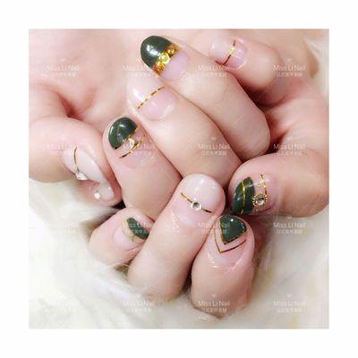 nail2美甲款式图