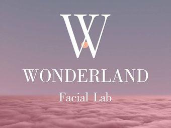 Wonderland facial lab