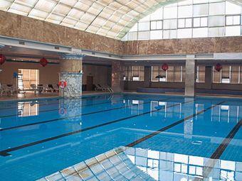 三维戴斯酒店·游泳馆