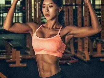 活力new power健身工厂