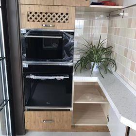 140平米复式null风格厨房图片大全