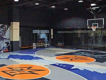 PW篮球体能训练中心