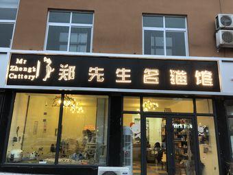 郑先生名猫馆(天津路新店)