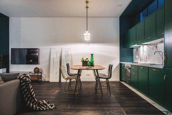 60平米一居室null风格餐厅效果图