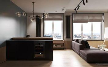 60平米公寓null风格餐厅图片大全