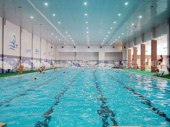 五洲俱乐部温泉游泳馆