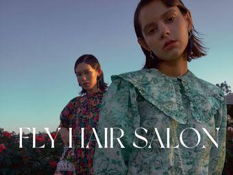 FLY HAIR(天元四季城店)