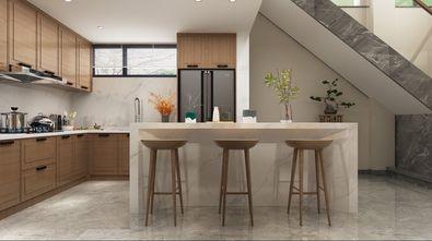 140平米别墅null风格厨房效果图