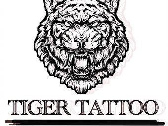 TIGER刺青·无痕超皮秒洗纹身(街道口店)