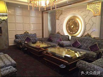 汇金假日酒店KTV