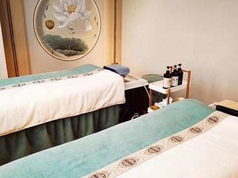 静舍瑜伽头疗养生中心