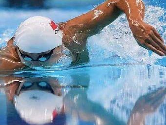 李丛游泳培训