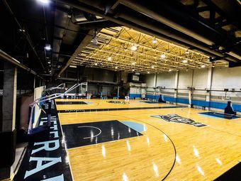 维朗篮球体验中心