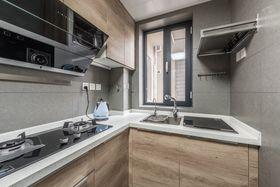 80平米null风格厨房图片