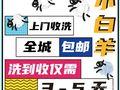小白羊衣物/鞋类-干洗养护(福田店)