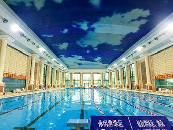 广运体育游泳馆(恒大雅苑恒温游泳馆)