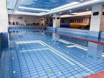 外滩玺园游泳馆