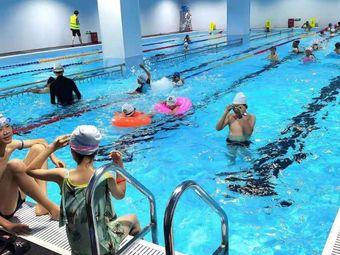 尚体游泳健身