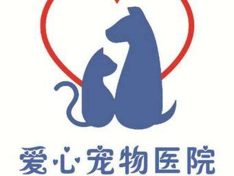 爱心宠物医院(万达店)