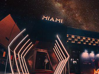 MIAMI·迈阿密酒吧(万达店)