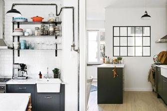 30平米以下超小户型null风格厨房装修效果图