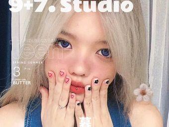 9+7•Studio日式美甲美睫