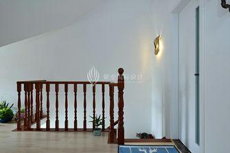 70平米复式null风格阁楼图片