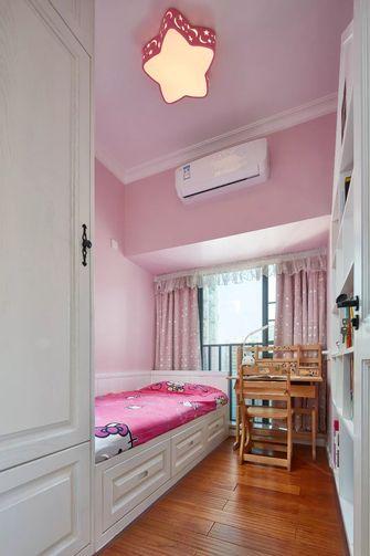 100平米三null风格卧室效果图