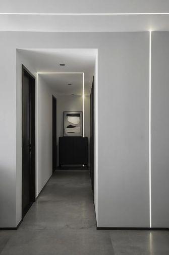110平米三null风格走廊图片