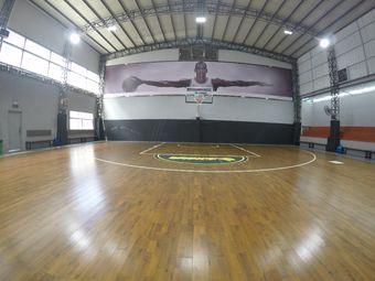 志拓篮球馆
