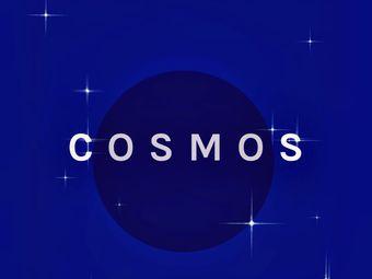 COSMOS全海景美发设计沙龙
