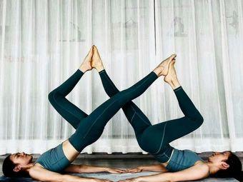美人星计瑜伽·普拉提品牌连锁(奥园广场店)