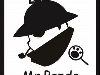 熊猫先生密室体验馆