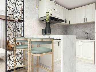 80平米公寓null风格厨房设计图