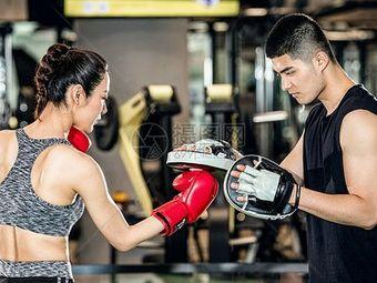 博远拳击健身俱乐部