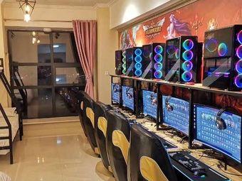 怪兽网络电竞公寓
