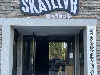 SKATELAB室内滑板公园