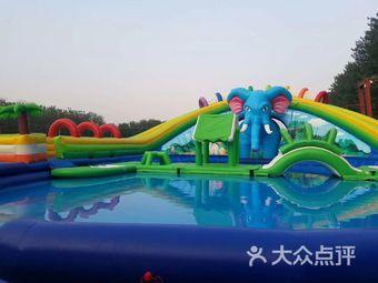 梦之海动漫水世界水上乐园