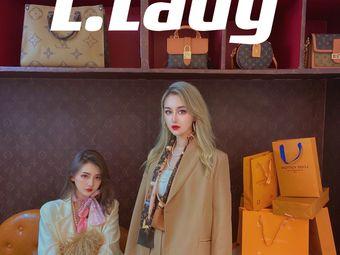 L.Lady换装自拍馆