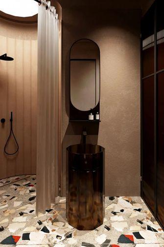 110平米一居室null风格卫生间装修案例