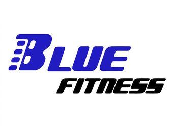 BLUE蔚蓝健身