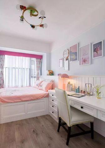 120平米三null风格卧室图片大全