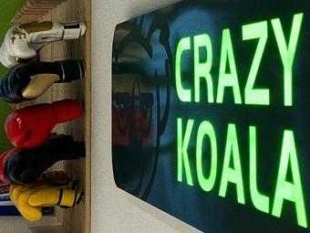 CRAZY KOALA(疯狂考拉苏宁店)