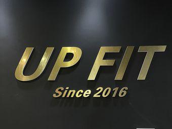 UP Fit 综合体能工作室