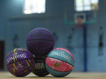世外篮球馆