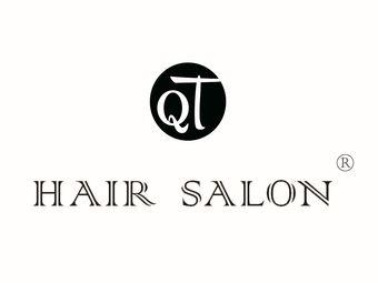 QT HAIR SALON(罗斯福铂金店)