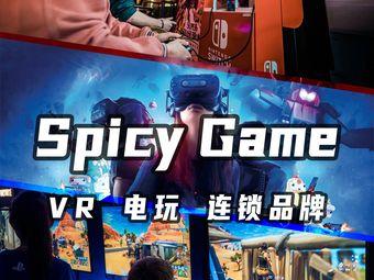 Spicy Game·VR·电玩·俱乐部(瑶湖店)
