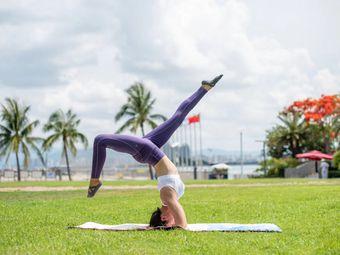 108YOGA瑜伽健身会所